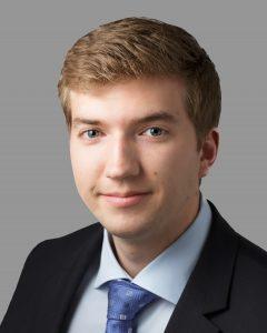 Jordan Palmer   Sales Representative, Assocate Vice Presidentloo Region