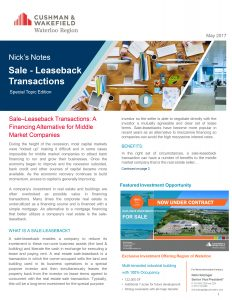 Team-Holzinger-Newsletter-Special-Topic-Edition-Sale-Leaseback-1