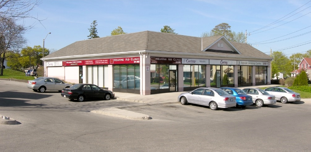 190 St Andrews Street, Cambridge | For Lease