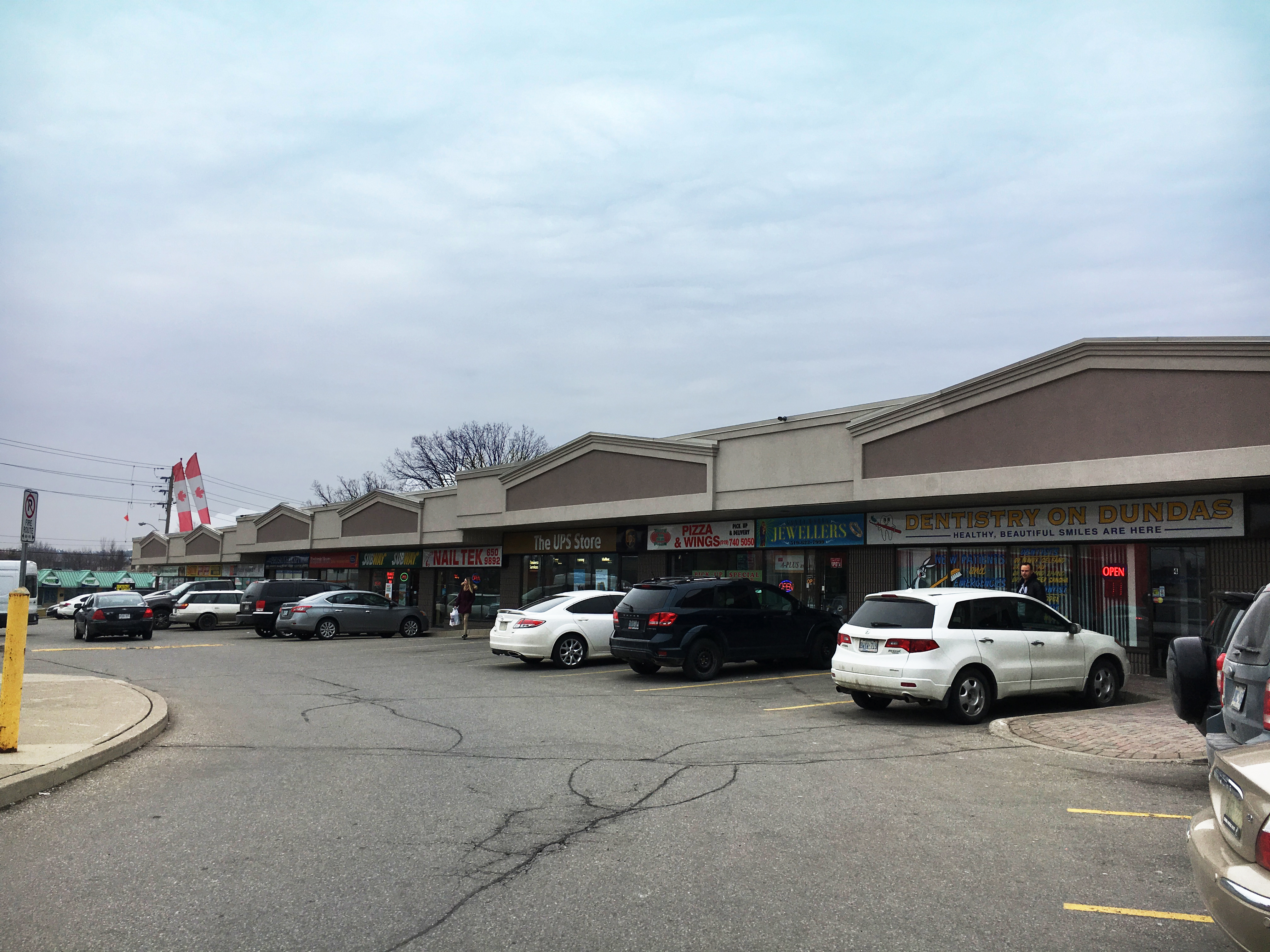 Plaza For Sale In Kitchener Waterloo