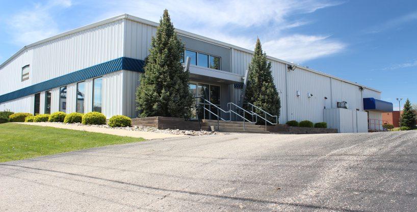 640-654 Trillium Drive, Kitchener (Huron Business Park)   For Sale or Lease