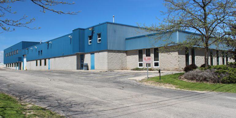 650-654 Trillium Drive, Kitchener