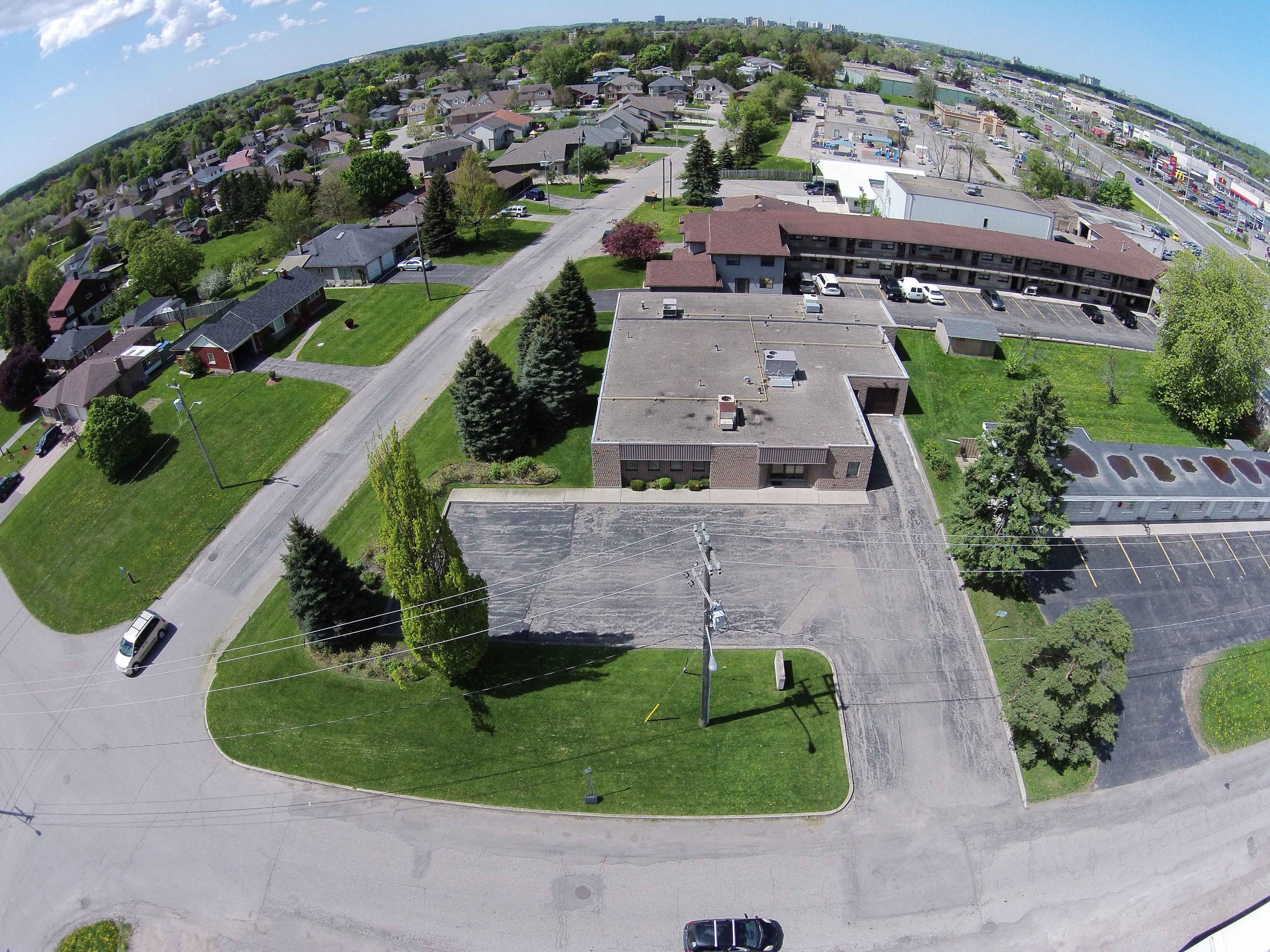 7 Forfar Avenue, Kitchener | For Sale or Lease
