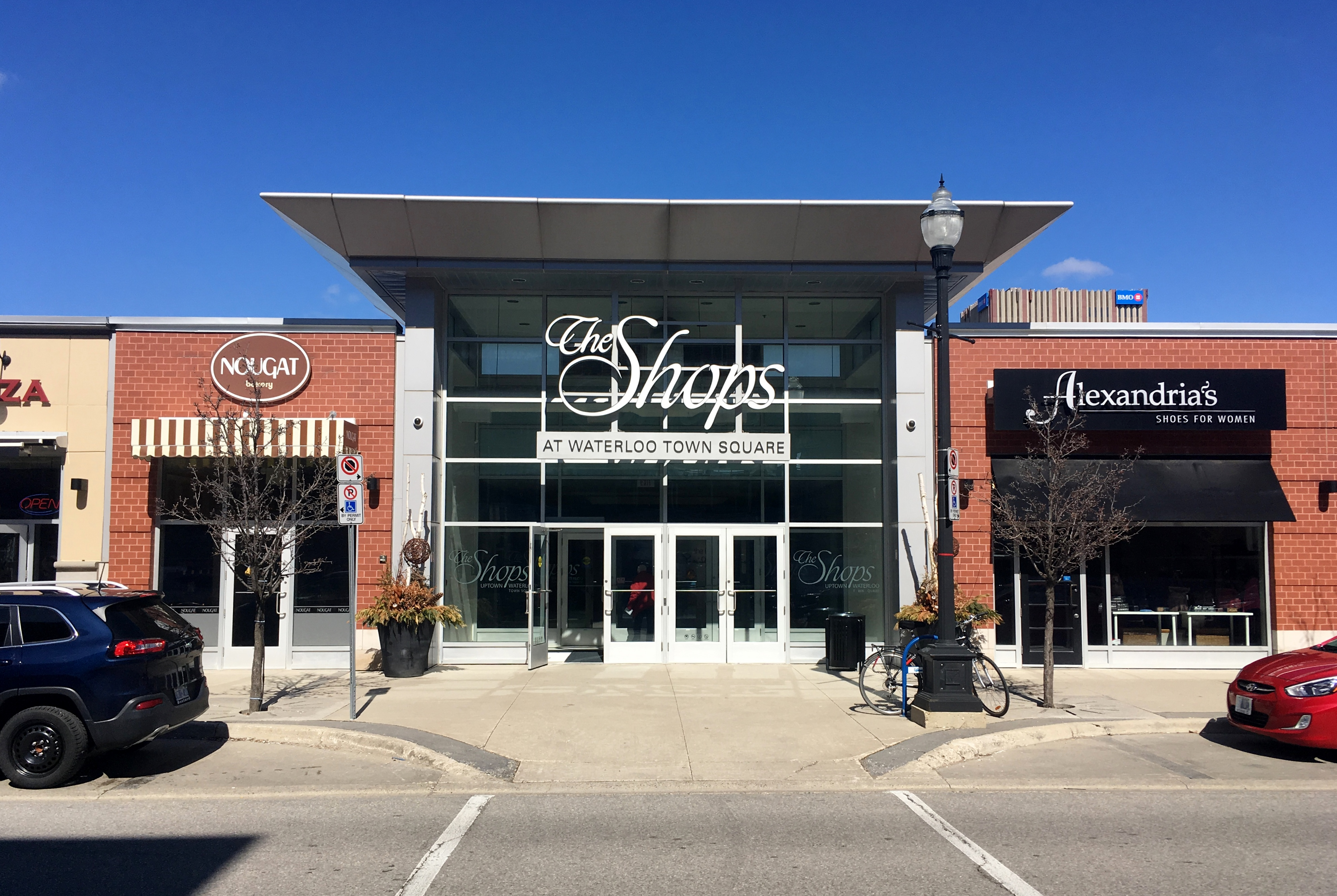 75-95 King Street South, Waterloo | For Lease