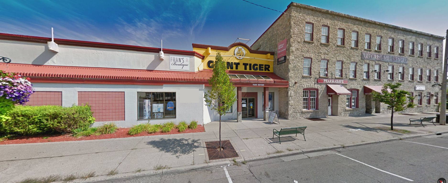 927 King Street East, Cambridge | For Lease