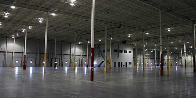 950 South Service loading-docks