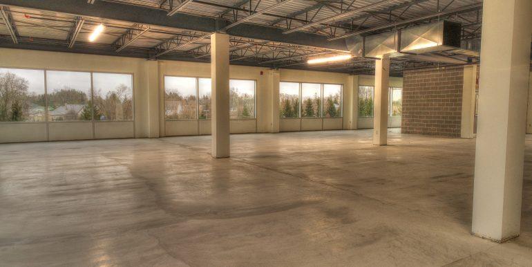 Kitchener Office Space Deer Ridge Centre