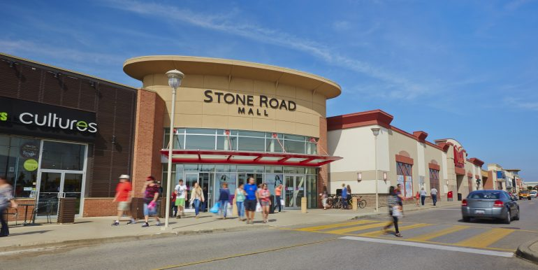 Stone Road Mall Picture 1