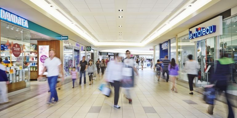 Stone Road Mall Picture 3