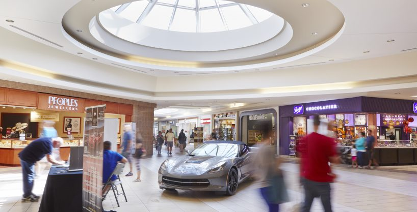 Stone Road Mall, Guelph | For Lease