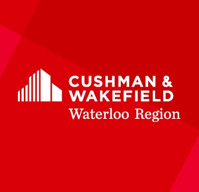 Cushman & Wakefield Waterloo Region Social Icon