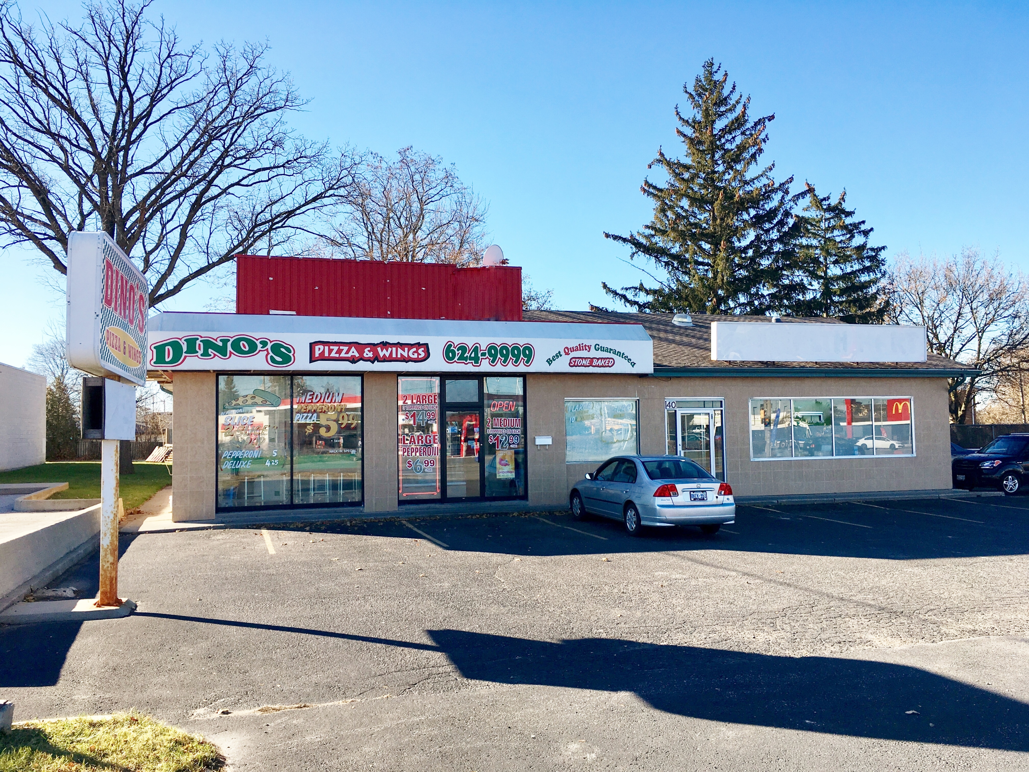 40 Dundas Street South, Cambridge | For Lease | Commercial Real ...