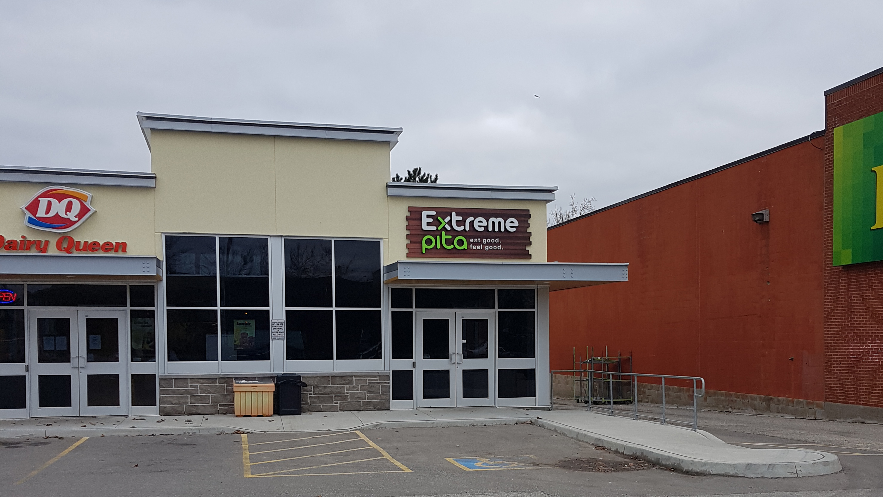 380 Eramosa Road, Guelph | For Lease