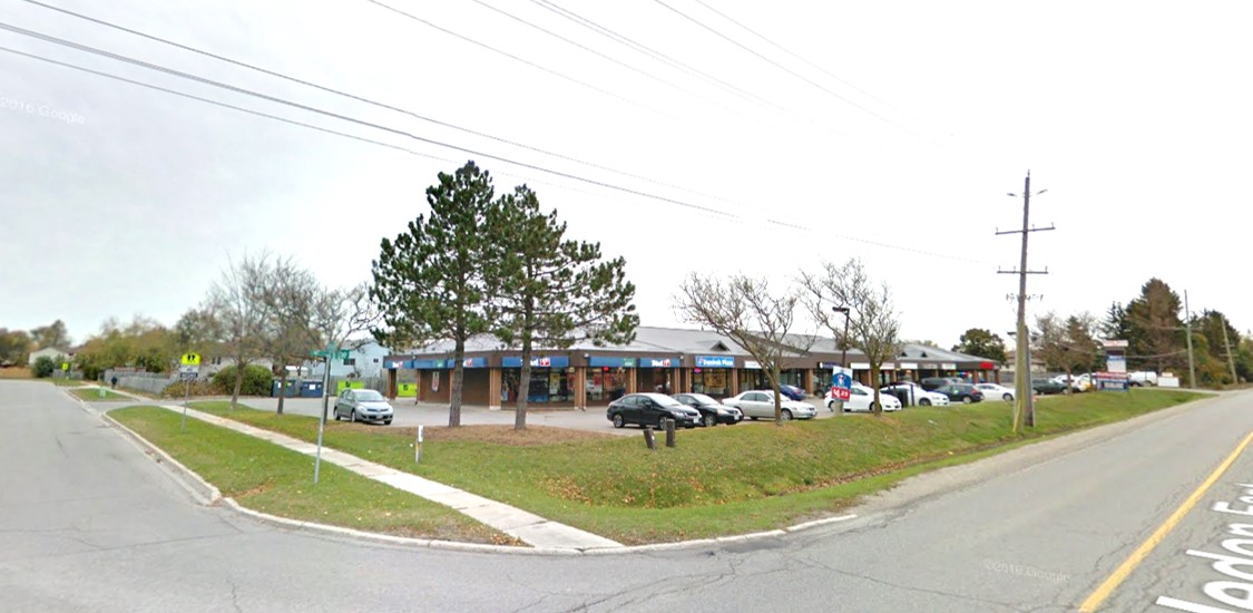 400 Townline Road, Orangeville | For Lease