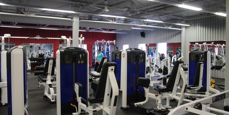 182 Pinebush gym (5)