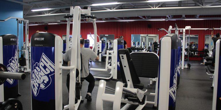 182 Pinebush gym (6)