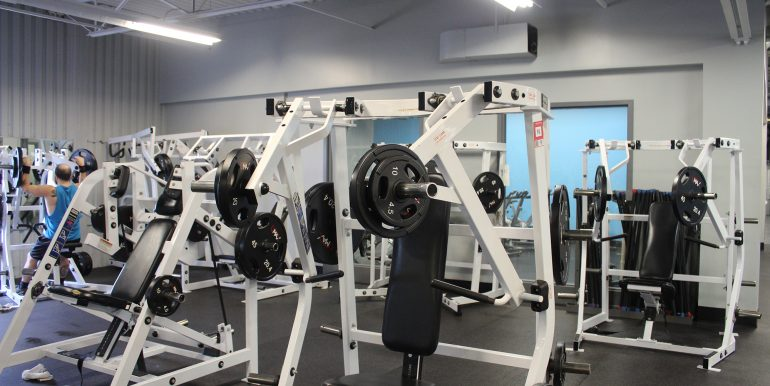 182 Pinebush gym (7)
