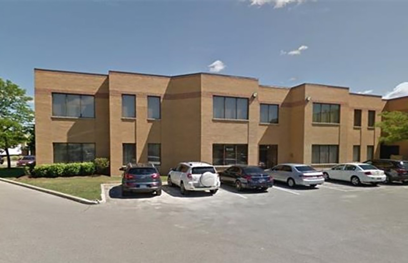 151 Frobisher Drive (A101), Waterloo | LEASED