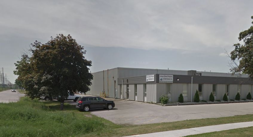 539 Collier MacMillian Drive, Unit C, Cambridge | LEASED
