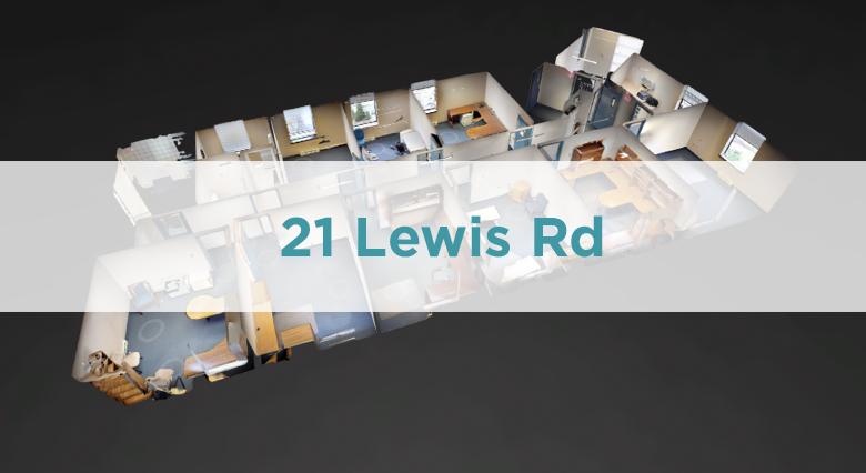 TN - 21 Lewis Rd Gulph