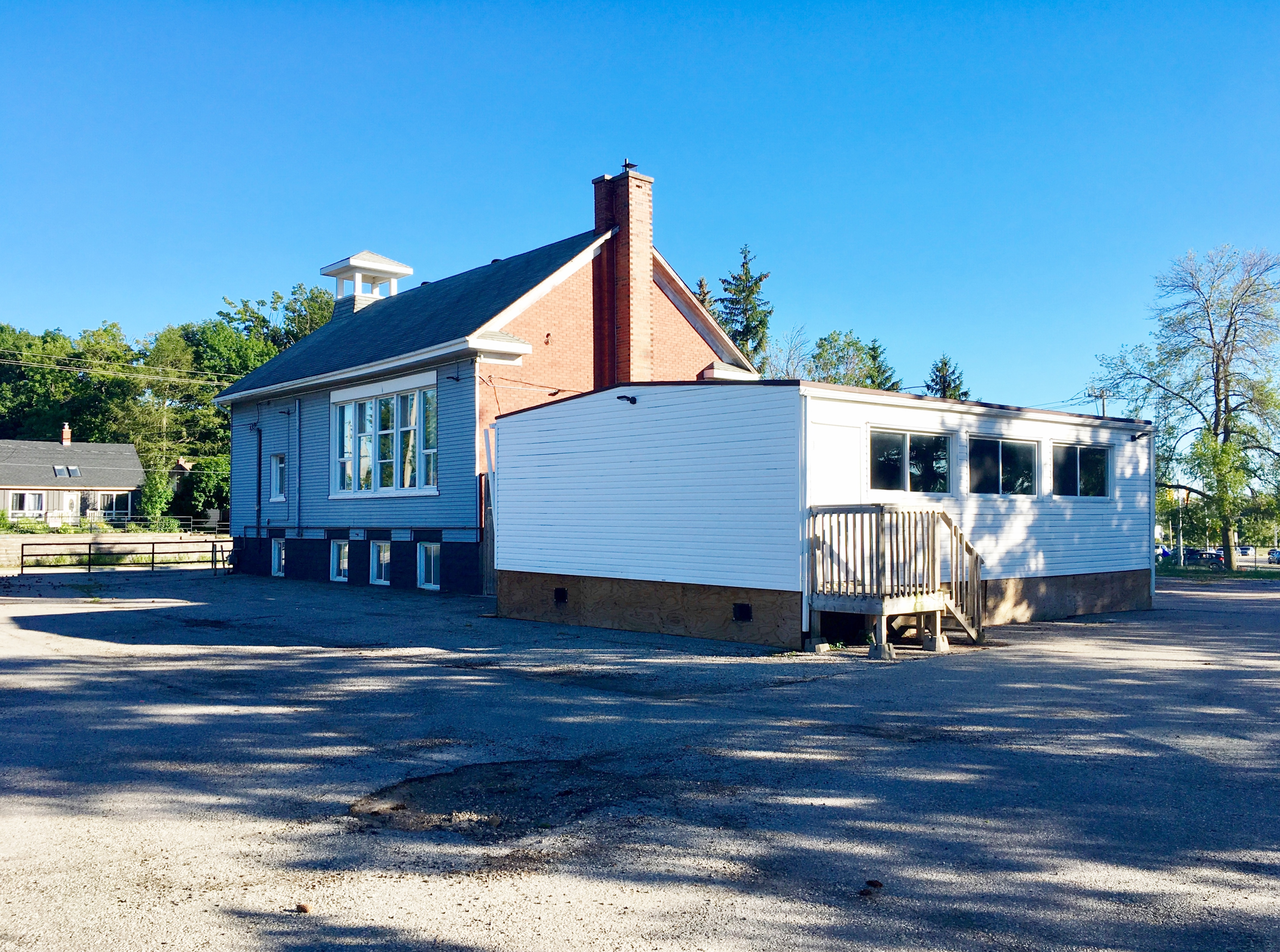 1284 Ottawa Street South, Kitchener   Daycare for Lease   Commercial ...