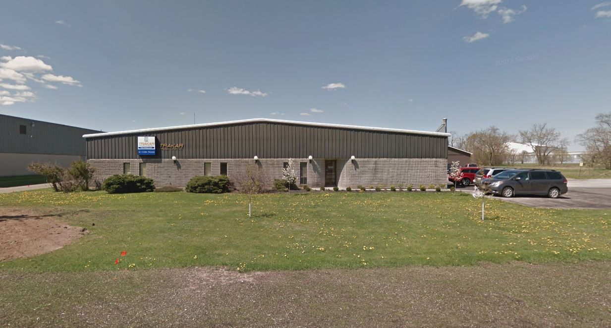 14 York Road, Brantford | Freestanding Industrial For Lease