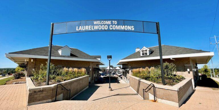 600 Laurelwood 8