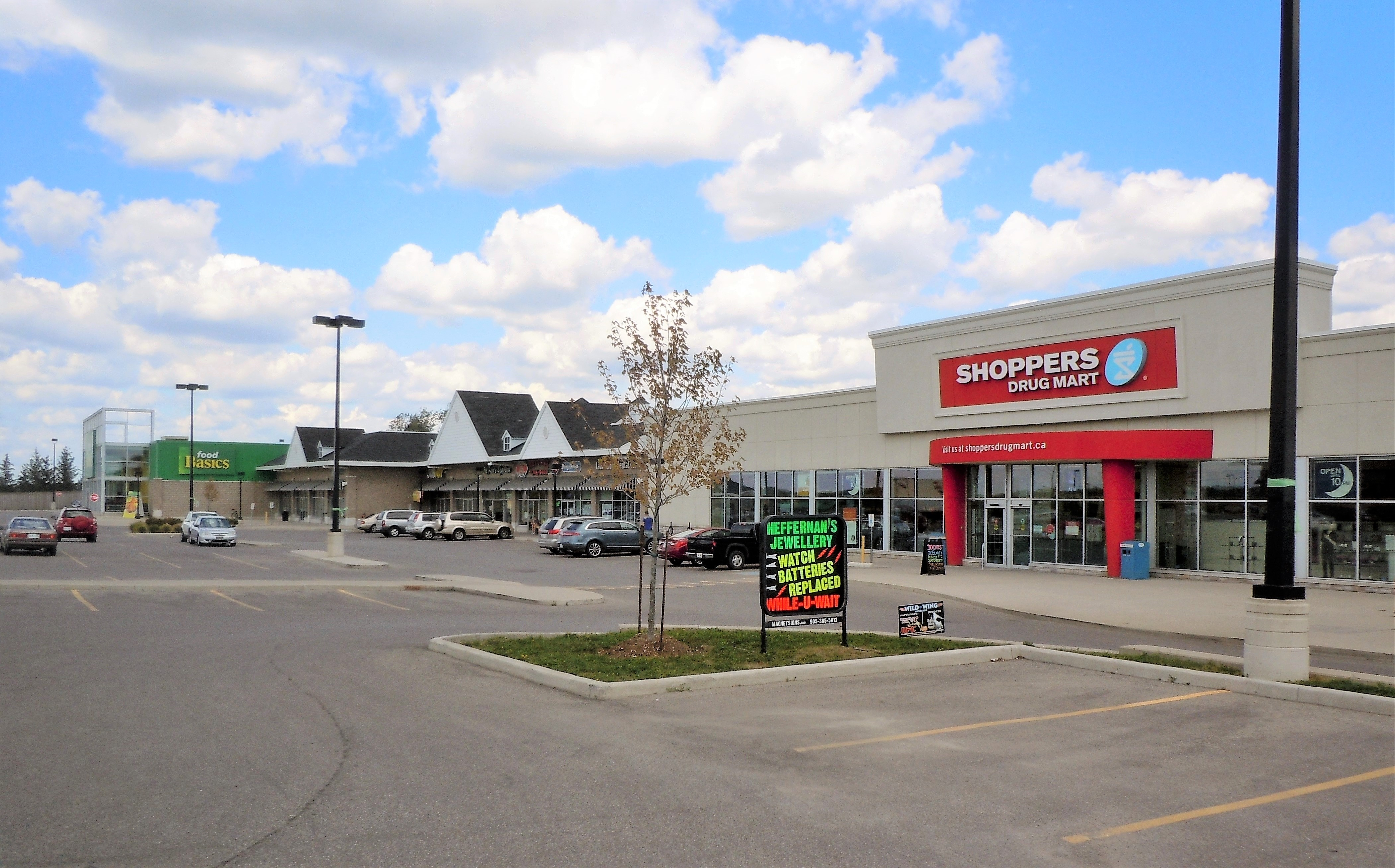 600 Laurelwood Drive, Waterloo | Laurelwood Common Unit for Lease