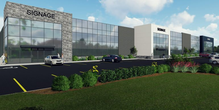 New 105 Boxwood Dr rendering