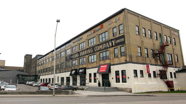 151 Charles Street - Building
