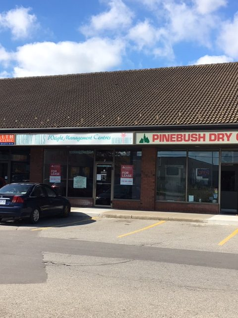 209 Pinebush Road, Cambridge | Retail Unit for Lease