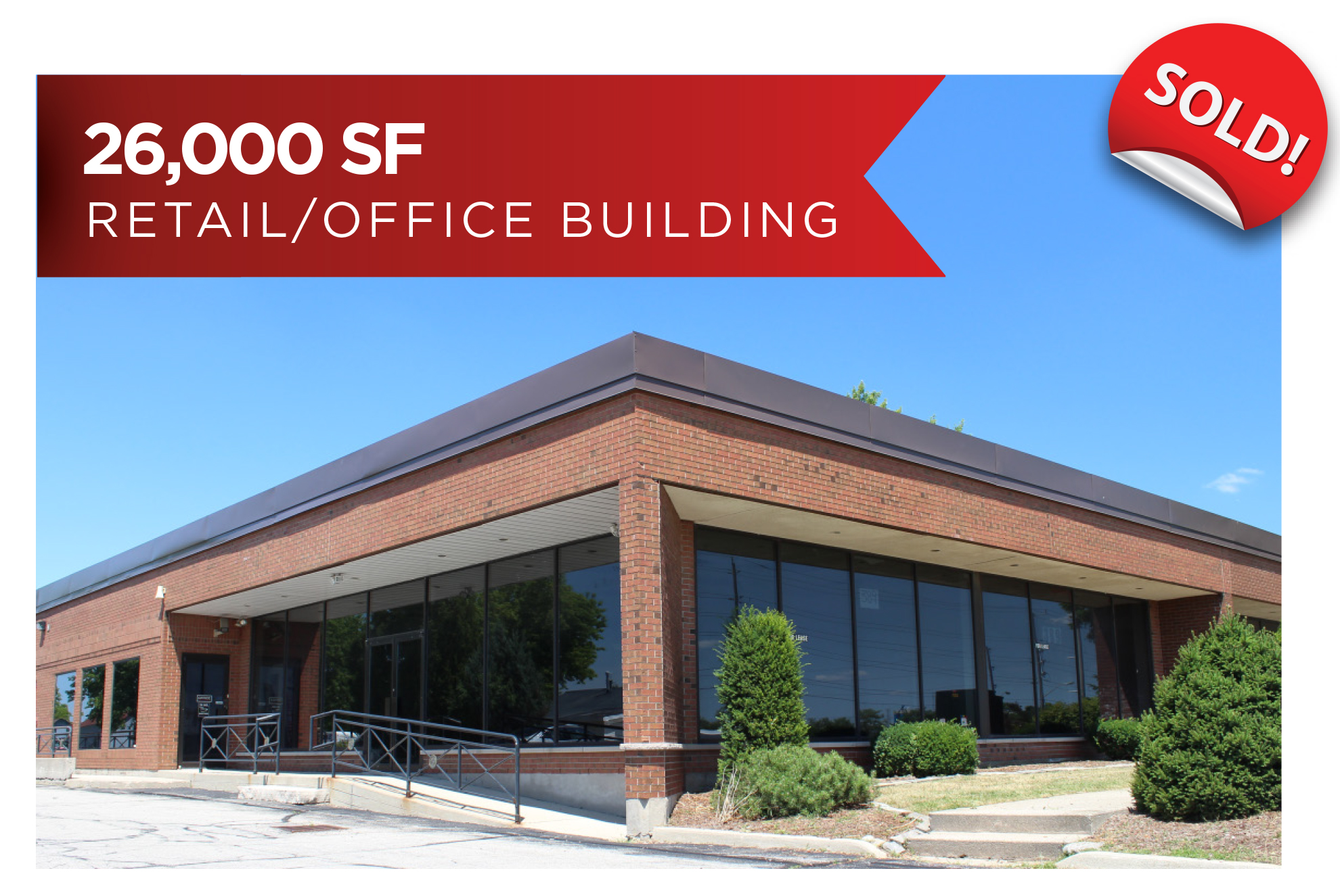 Retail/Office Building, Sale | Guelph, ON