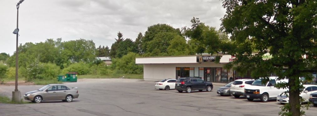 304 St. Andrews Street, Cambridge   Retail/Office Space for Lease