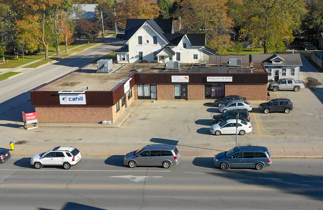 733 Goderich Street, Port Elgin | Commercial Investment Opportunity