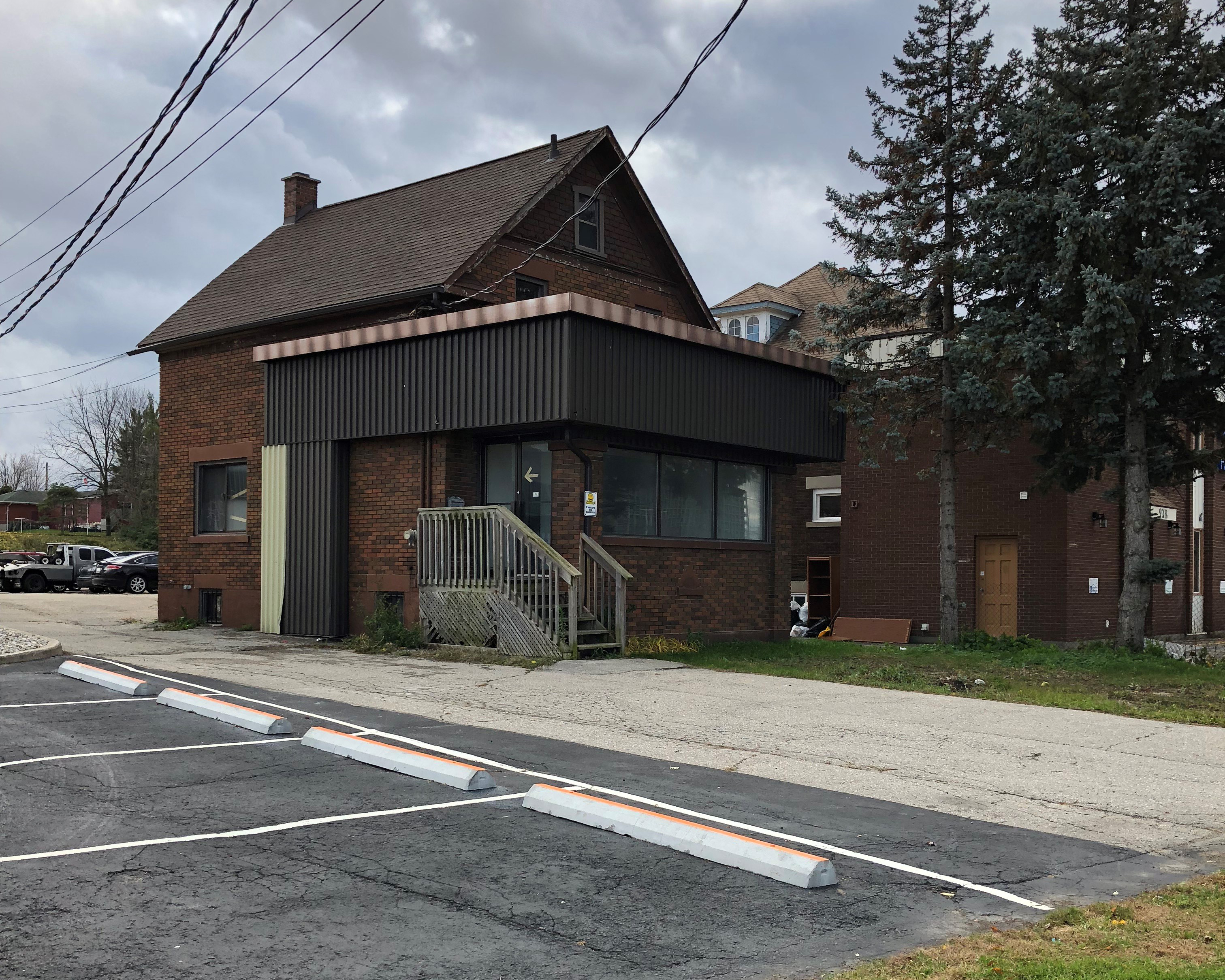 95 Bridgeport Road East #1A, Waterloo | Office Space with Great Exposure for Lease