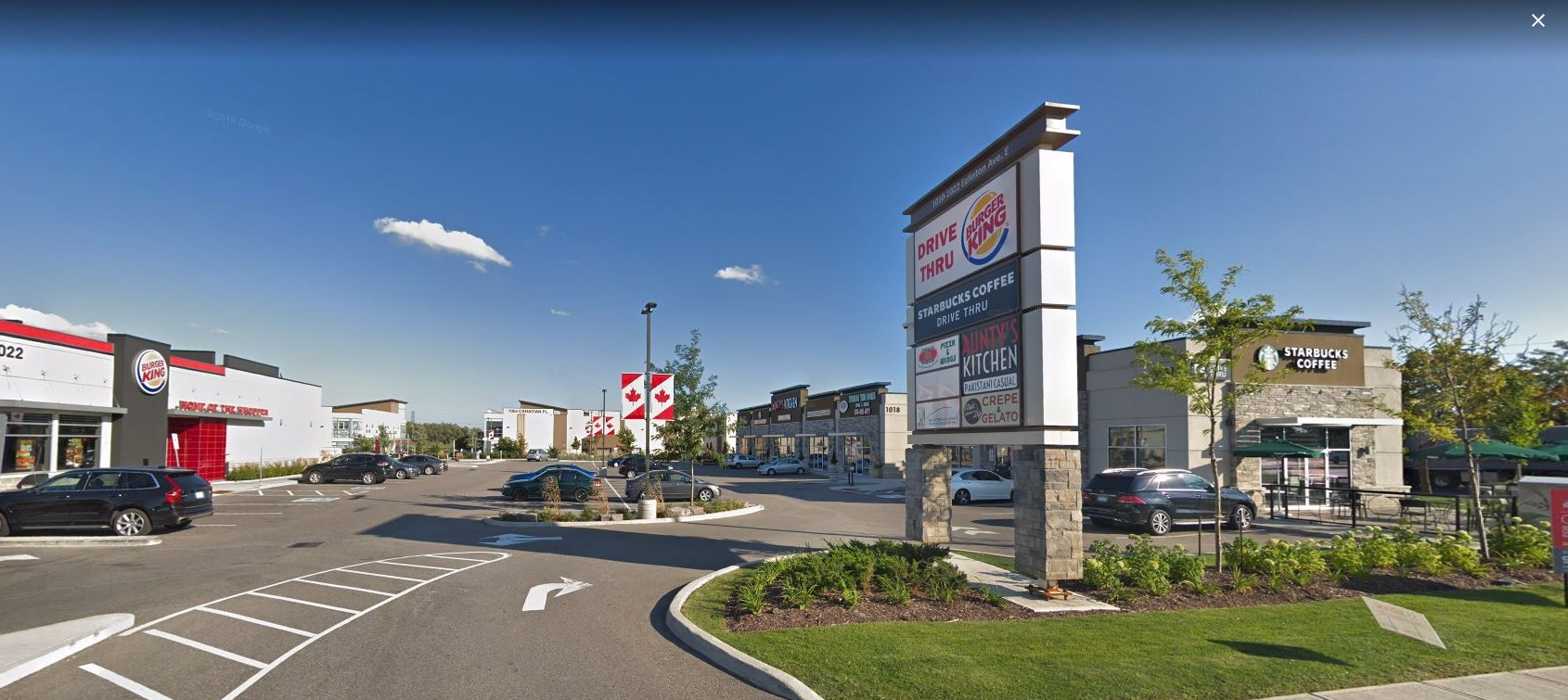 1016 Eglinton Avenue East, Mississauga | Restaurant Space Available for Lease