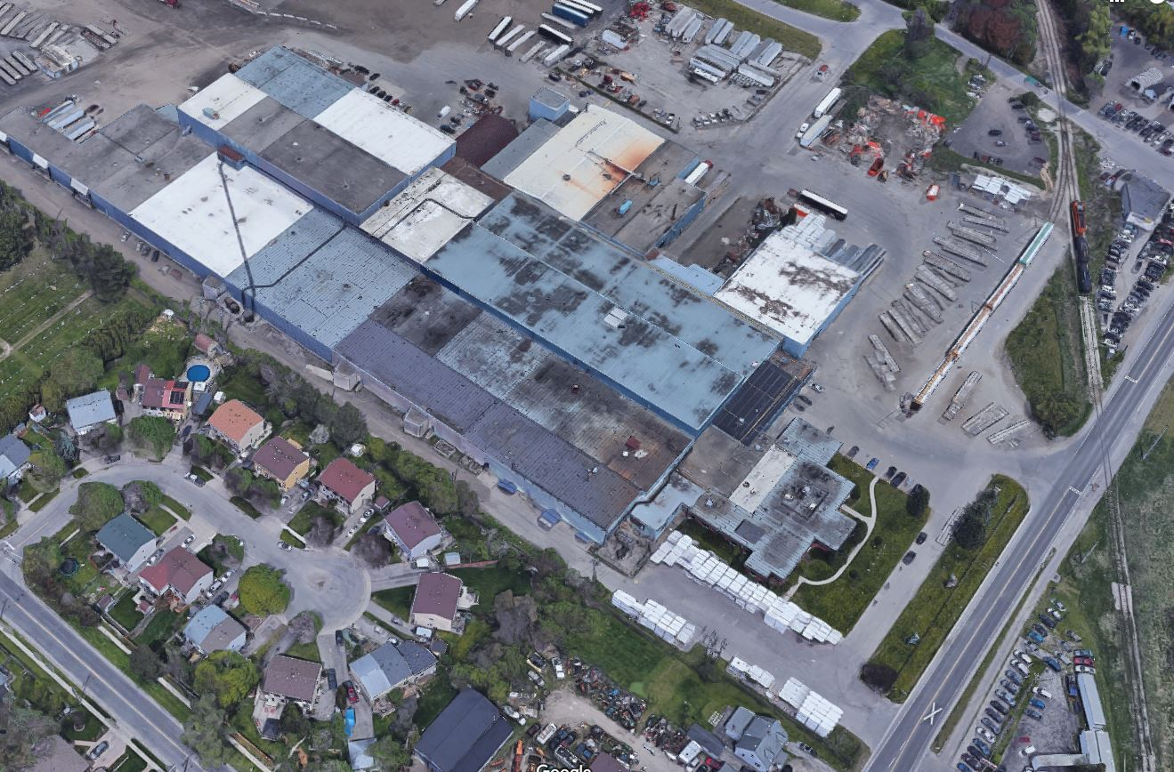 1574 Eagle Street, #12, Cambridge | Industrial/Warehouse Space for Lease
