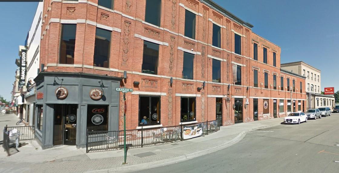 5 Graham Street, Woodstock | Ground Floor Office Space for Lease