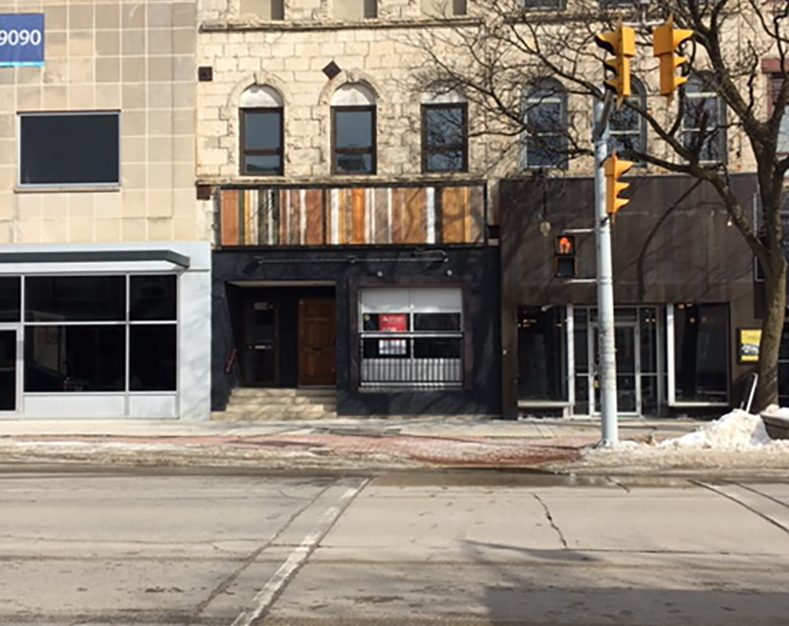 107 Wyndham Street North (Unit 2), Guelph | Newly Renovated Office Space For Lease