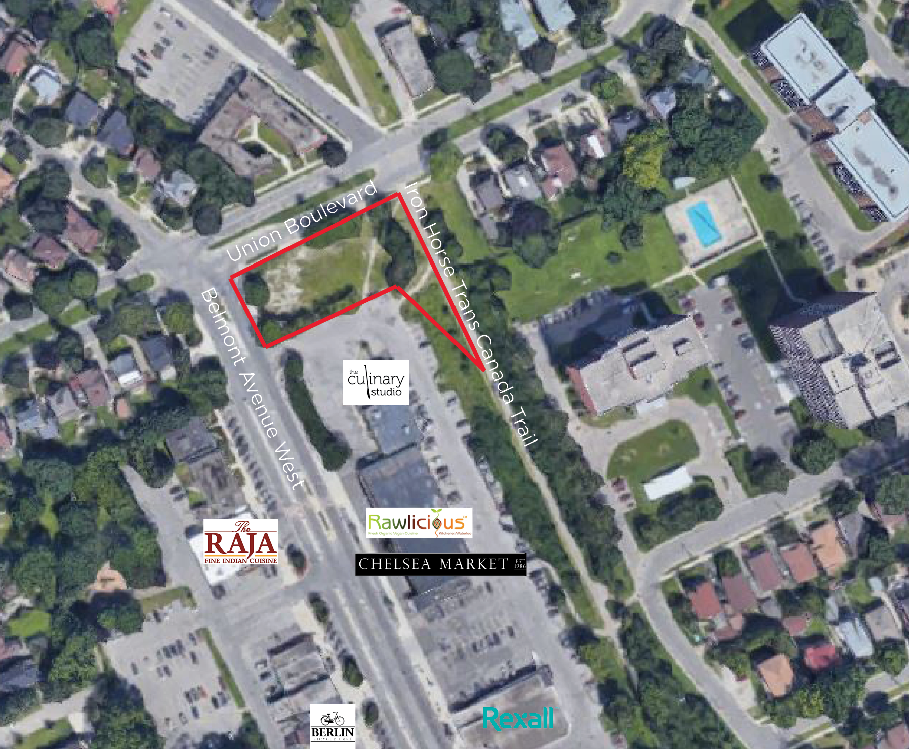 115 Union Boulevard, Kitchener | EXCLUSIVE