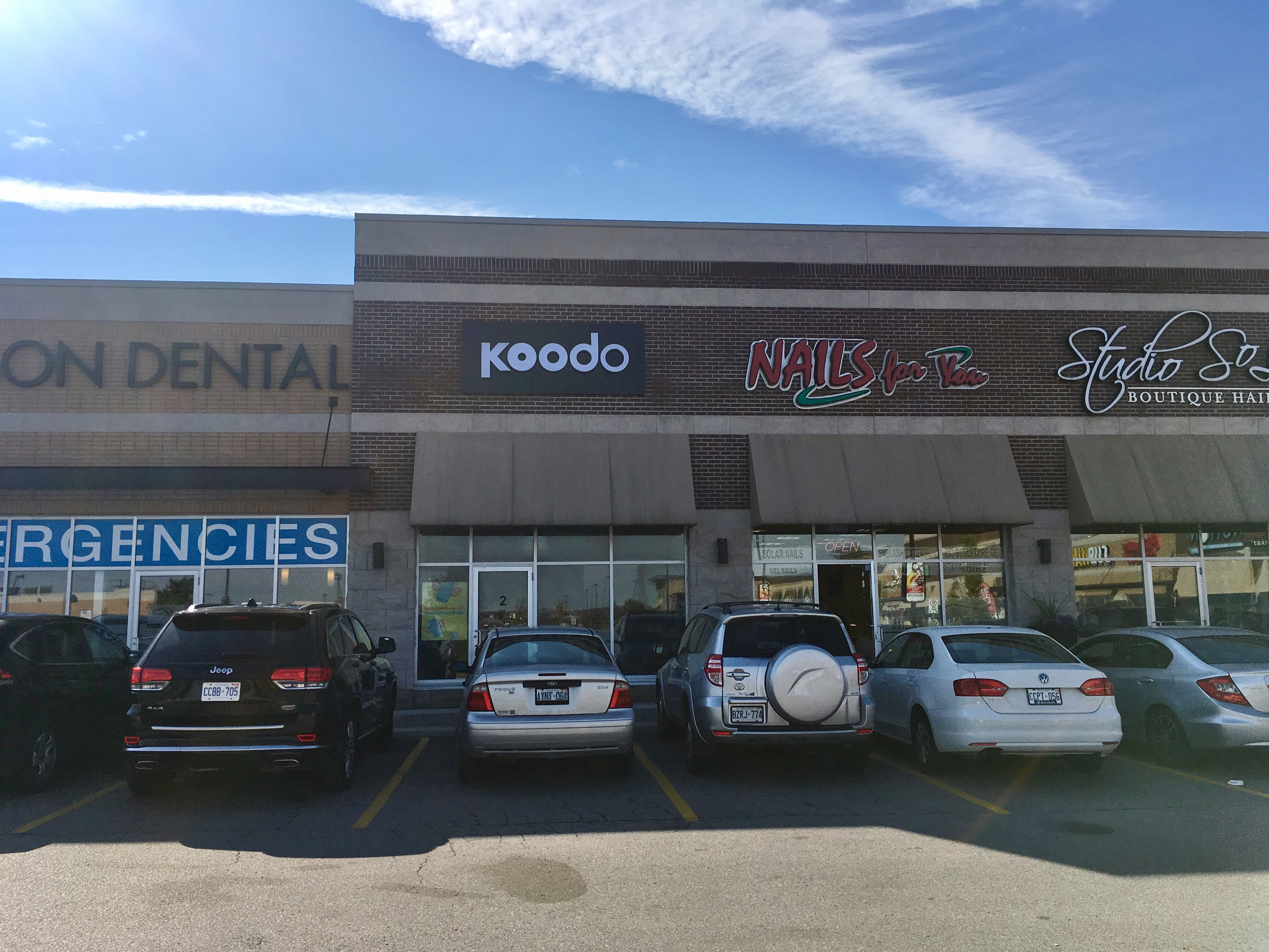 235 Ira Needles Boulevard (Unit 2), Kitchener | Retail Unit Available