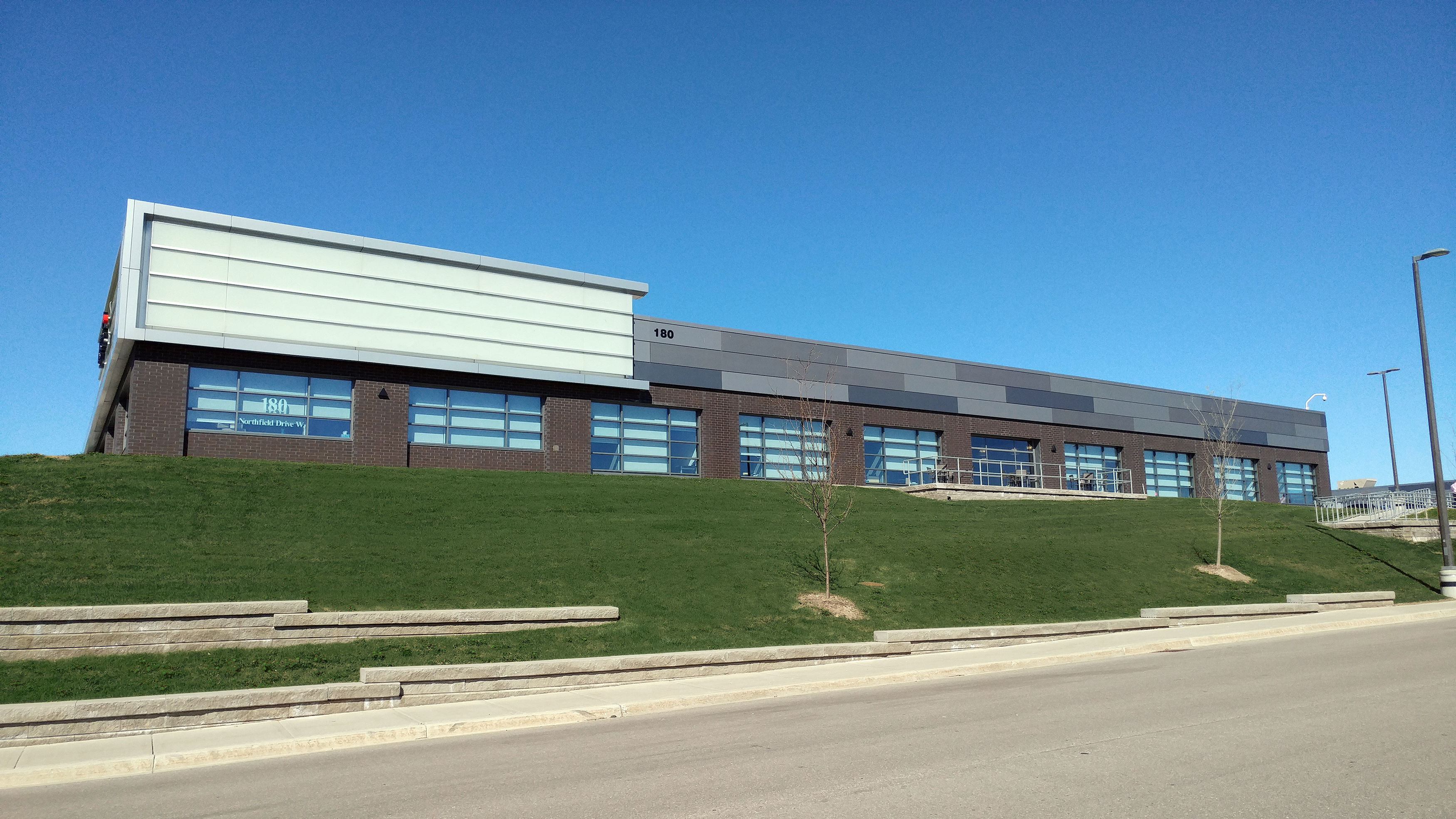 595 Parkside Drive & 180 Northfield Drive West, Waterloo | For Lease