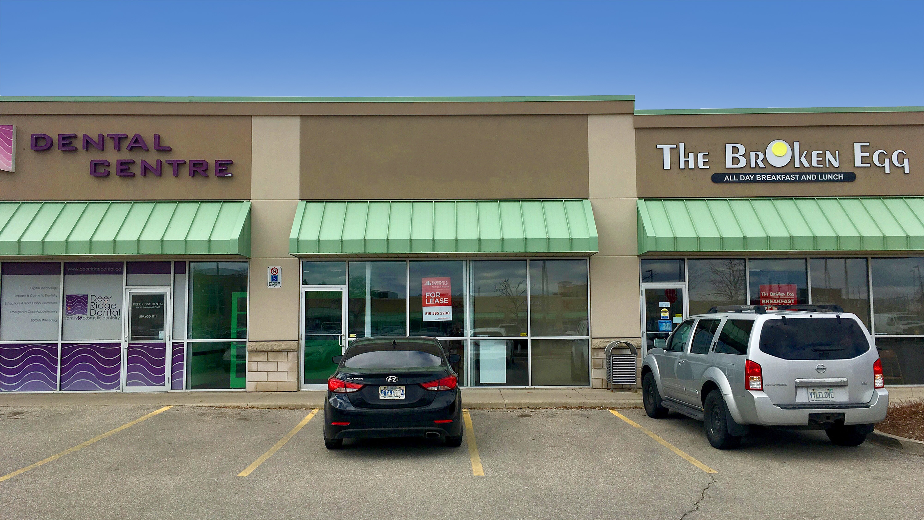 4293 King Street East (Unit 5), Kitchener | Retail Unit for Lease