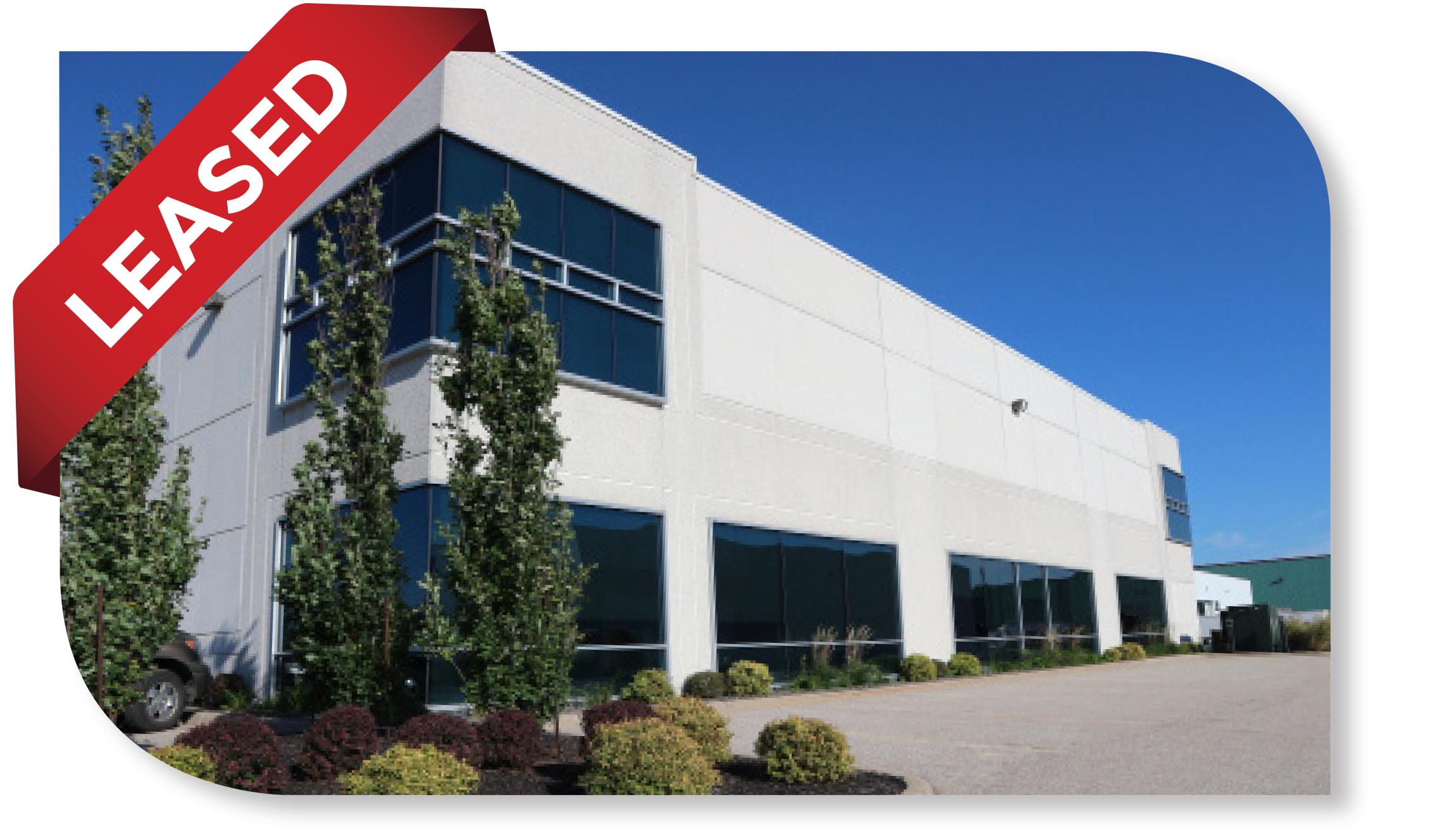 8,352 SF Office/Industrial space