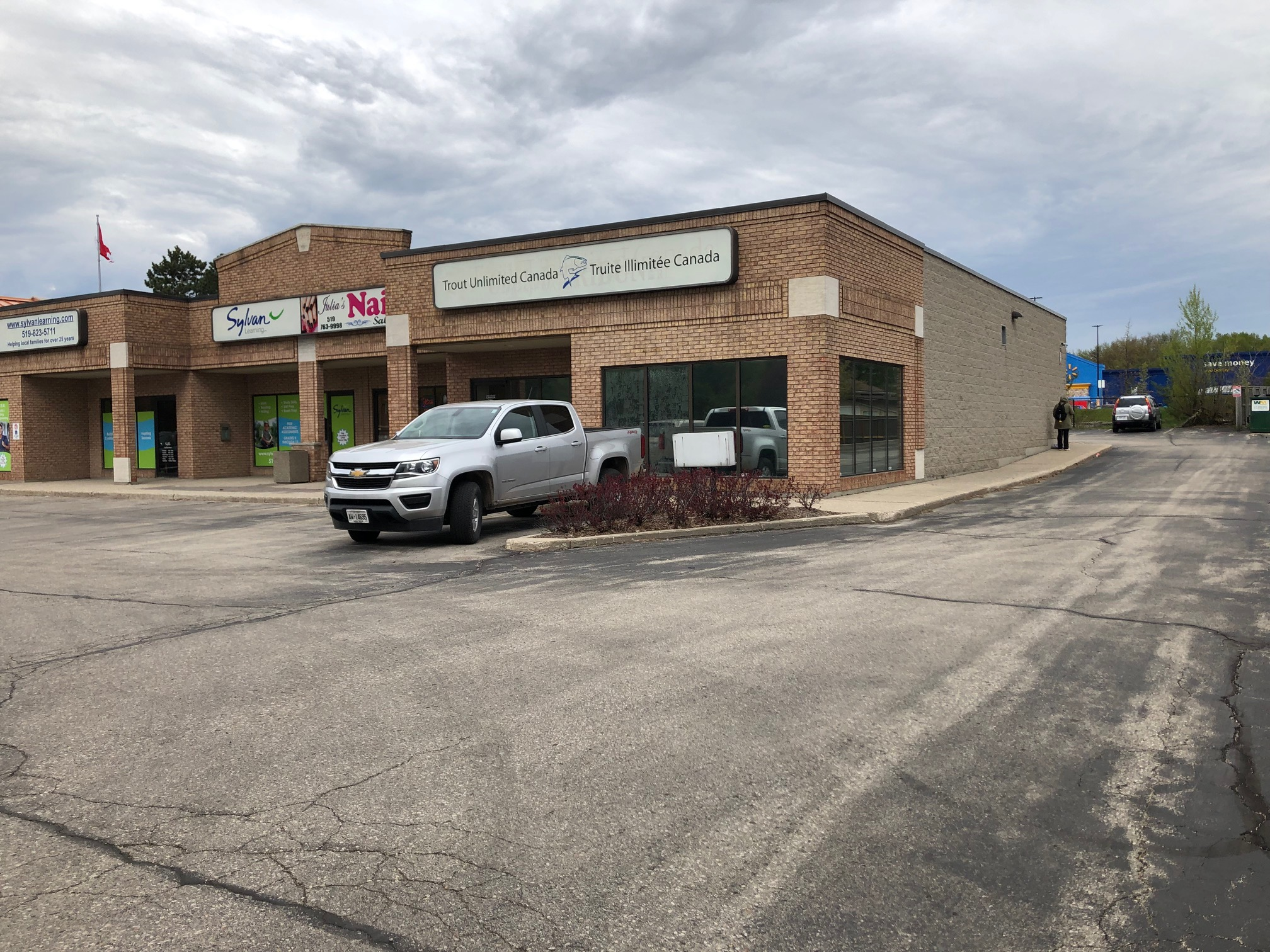 27 Woodlawn Road West (Unit 1), Guelph | Office for Lease