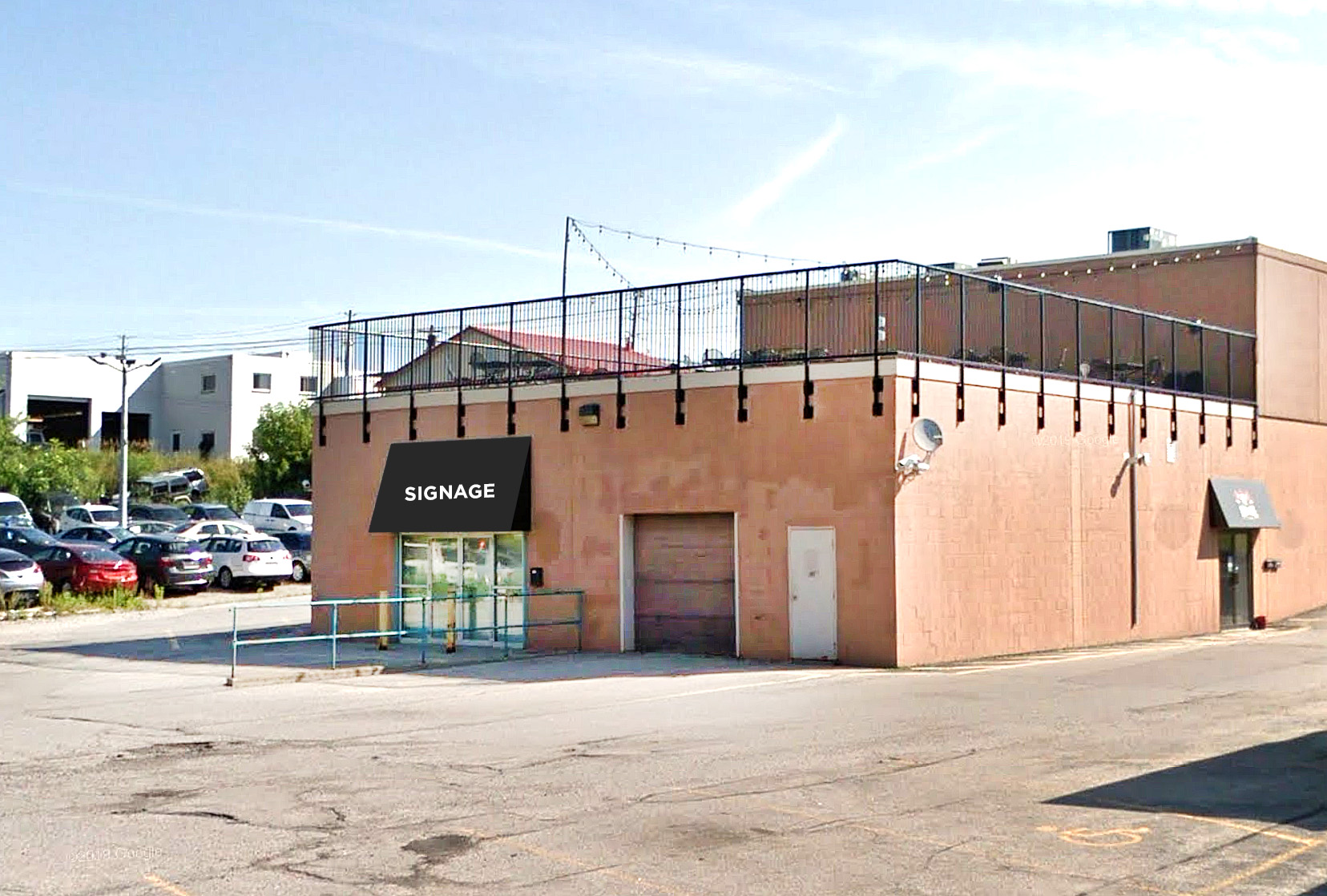 321 Weber Street North, Waterloo |  Retail Opportunity for Lease