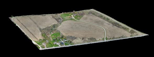 3D Model Land