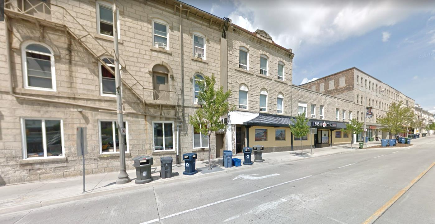 72 Carden Street, Guelph | Downtown Guelph Retail Opportunity for Lease
