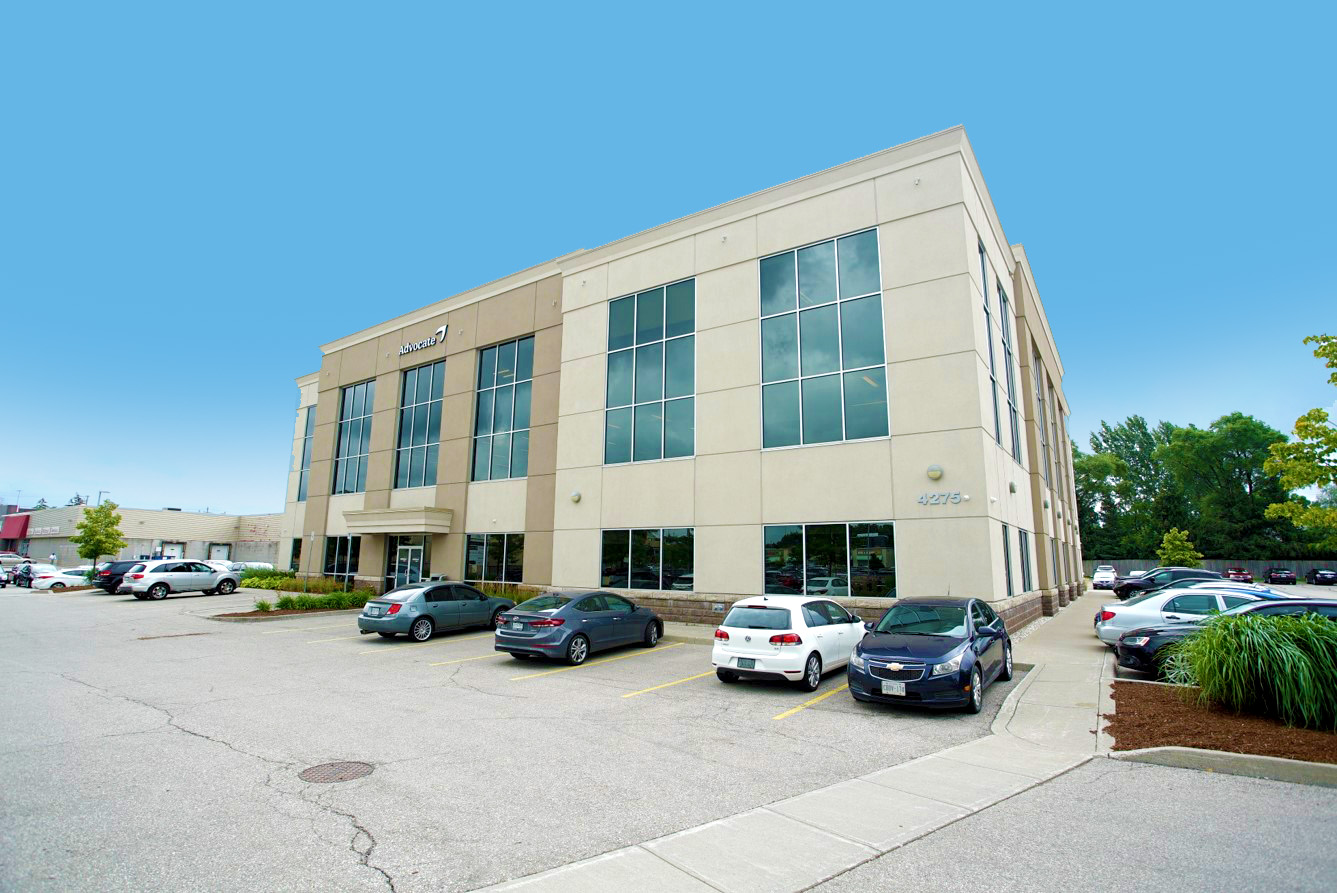 4275 King Street East (Unit 130), Kitchener | Office Space For Lease