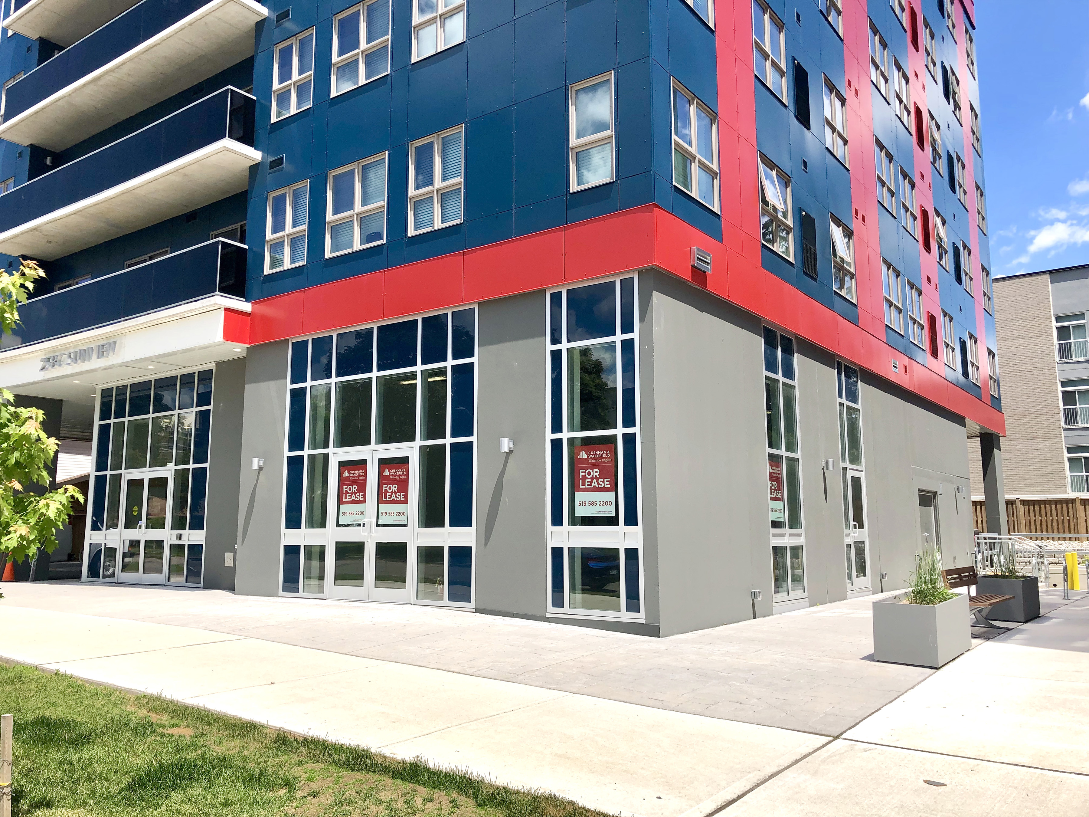 258 Sunview Street (Unit #311), Waterloo | For Lease